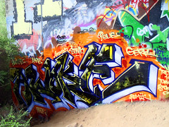 Awoke (@ll_by_myself) Tags: art graffiti stm woke tfn awokes