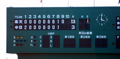 DSC_7009 (dragonsfanatic) Tags: camp training geotagged spring baseball dragons chunichi okinawa  eagles goldeneagles chatan 2010  rakuten         geo:lat=26311680 geo:lon=127758360