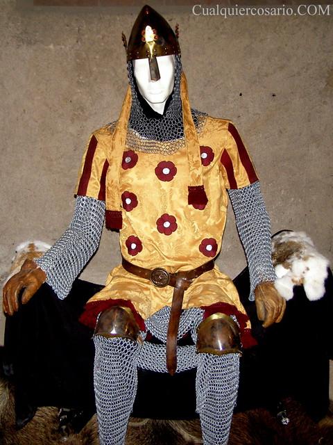Armadura VIII - Jaume I