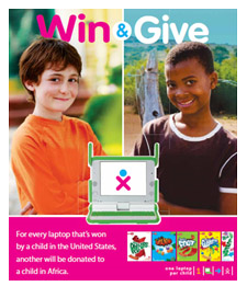 Win&Give