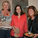 Leslie Campbell Fawns, Margie Bauman and Valerie Olson