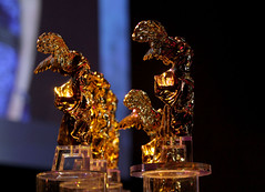 Prix Ars Electronica 2009 / Golden Nicas