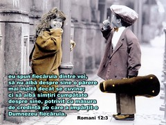 Romani 12-03 (Palosi Marton) Tags: kids childrens copii crestine versete biblice