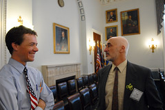 National Bike Summit 2010 - Lobby Day-19