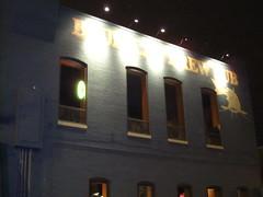 Blue Cat Brew Pub