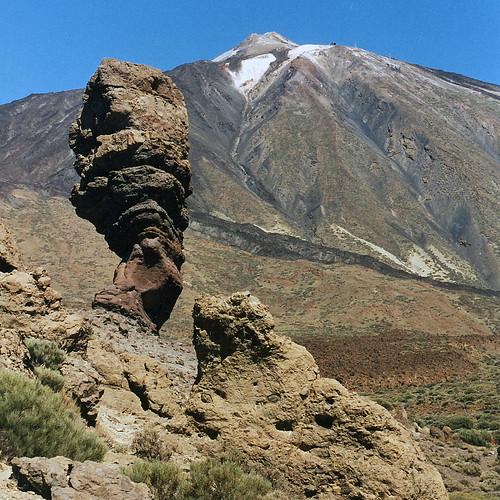 Volcano #1