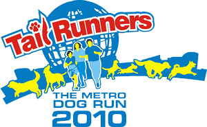 TailRunners - The Metro Dog Run 2010