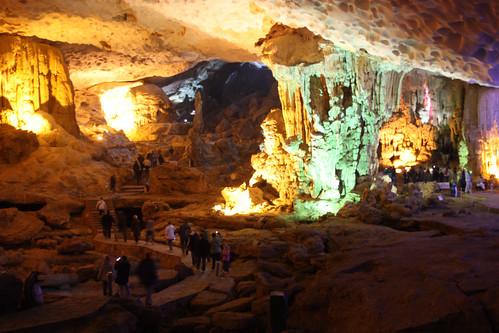 Hang Đầu Gỗ Cave