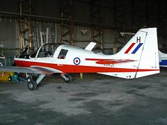 G-CBEF (XX621)