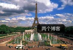 260億像素,徹底把巴黎看穿 | 愛軟客