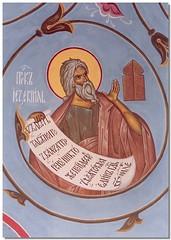 prophete Ezechel