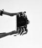 Day 18 (OrangeRy ~ Sara) Tags: auto camera portrait bw white black self skinny hands sara noir awesome watch pro p puti blanc lamour orangery itim bán grá اسود portráid نيكون ابيض nikond90 احادي féindubh uamhnach sasarili
