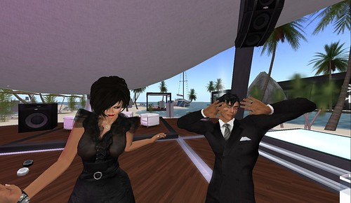 raftwet, xavier from the a list!