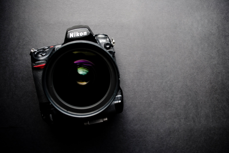 Nikon D700 + 24-70mm f/2.8