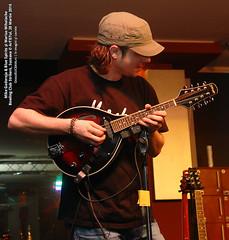 20 Martie 2010 » Mike Godoroja & Blue Spirits şi Marius Mihalache