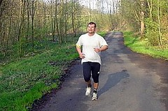 PRAŽSKÝ MARATON: Proč chci dát maraton