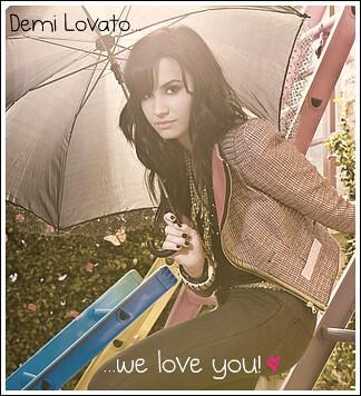 sad rehab cutting eating disorder We Love You  Demi Lovato