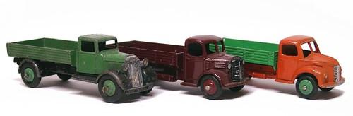 Autocarri Dinky Toys GB