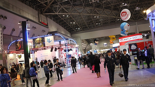 Tokyo Anime Fair 2010