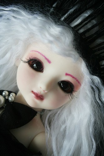 Custom house petite ai sariel: for adoption