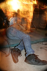 nazi dust 4068 (jimmybuttons) Tags: show columbus ohio diy punk basement hardcore legionofdoom virginbirth humanboys vilegash slavescene nazidust