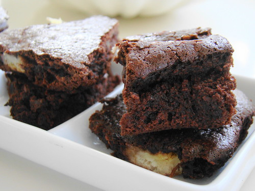 Burro Banana Brownies