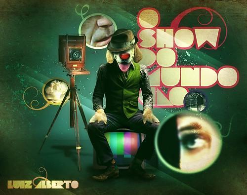 O Show do Mundo Cão