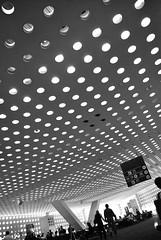 We travel (EXPLORED) (Mister Blur) Tags: 4tografie aeroport aeropuerto aicm airport architecture arquitectura blackandwhite blackdiamond blancoynegro bw ciudaddeméxico d60 marconiunion mexico méxico mexicocity méxicodf mexique nikon nikonflickraward rocoeno saariysqualitypictures terminal terminal2 travel viaje wetravel thelighttravelerdiaries diariodelviajeroligero crónicasdelviajerodeluz thelighttravelerchronicles thelighttraveler happytravelthursday happy thursday