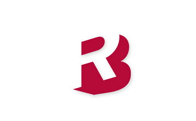 Diseño logo Ryan Biggs
