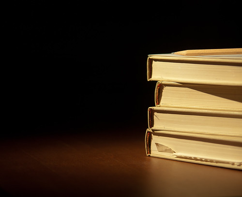 Books - from Shutterhacks on Flickr