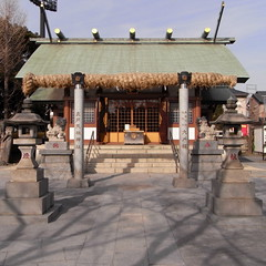 Okudo Tenso Shrine 01