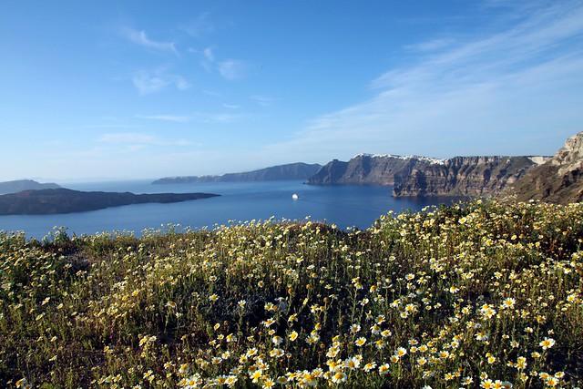 Caldera View