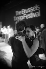 Brussels Tango Festival: Thursday milonga