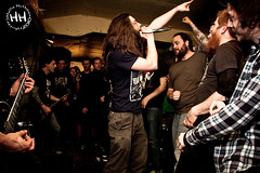 Black Breath (Hollie Huthman) Tags: livemusic bellingham jinx blackbreath
