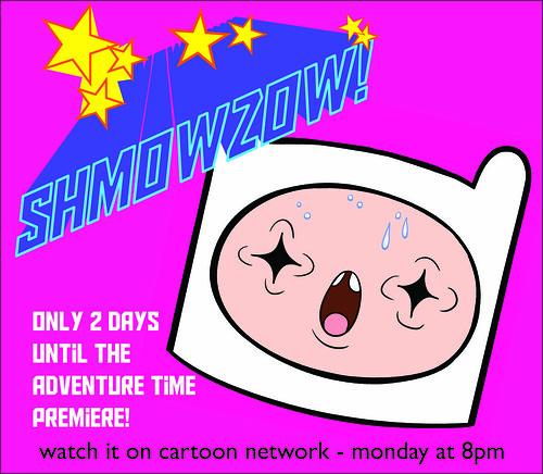 Shmowzow!