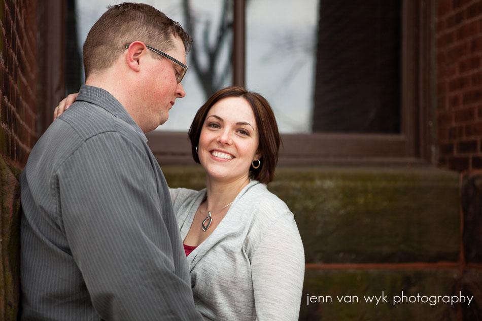 Ryan & Sarah