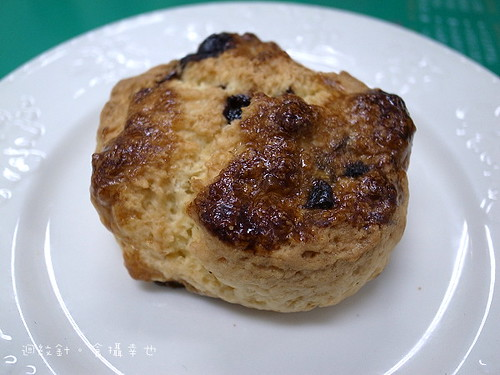 野上麵包scone