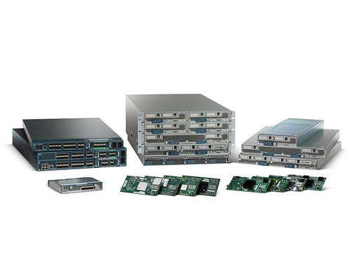 Next Generation Unified Computing System M2 B-Series and C-Series two-socket servers are based on the new Intel < Xeon processor 5600 series