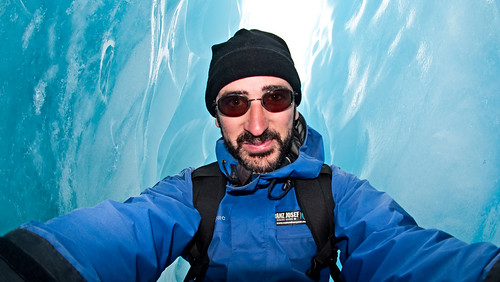Glacier Franz Josef 15
