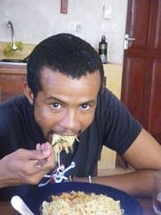 4498806067 f5f50d8dd6 m Foodie Friday  Abdalla's Coconut Fish Curry