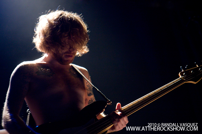 Photos:  Biffy Clyro