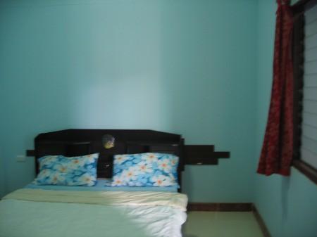 Sri Trang hotel, Trang, Thailand