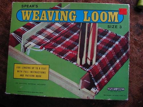 spears weaving loom 3