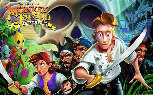 The secret of monkey island edition speciale 01