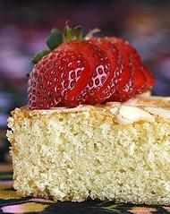 Swedish Visiting Cake 9043-2-1