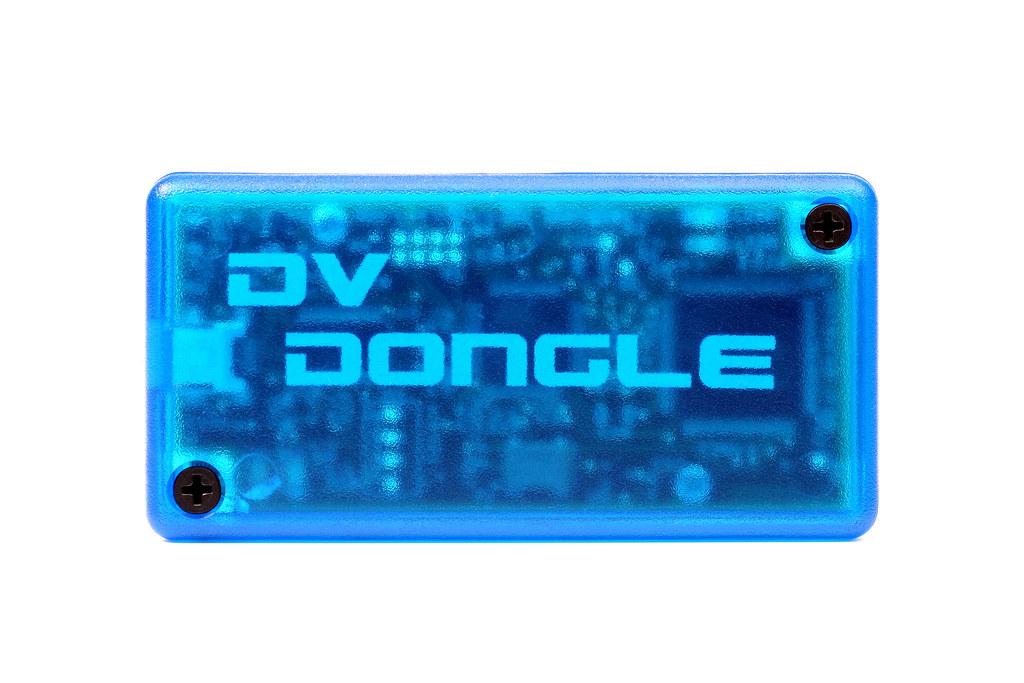 DV Dongle (V1.01)