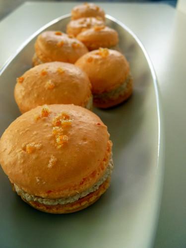Nesselrode Macarons 04