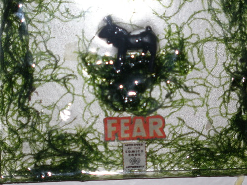 Fear: Approved...(Detail)