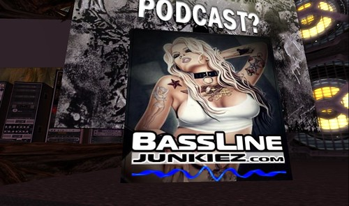 bassline junkiez group in second life