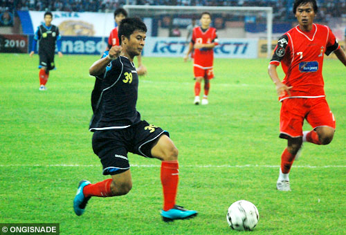 firmansyah arema indonesia photo